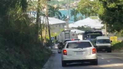 A wie Autofahren auf Jamaika ODER Topfschlagen im Minenfeld