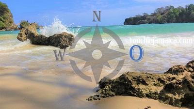 H wie HO(S)TELS im OSTEN Jamaikas