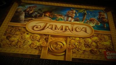 «JAMAICA» – Pirat spielen mit Familie und Freunden