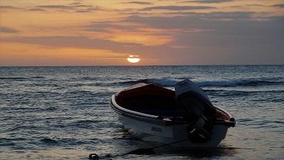 07. und 08.Februar 2017 * Treasure Beach und Black River