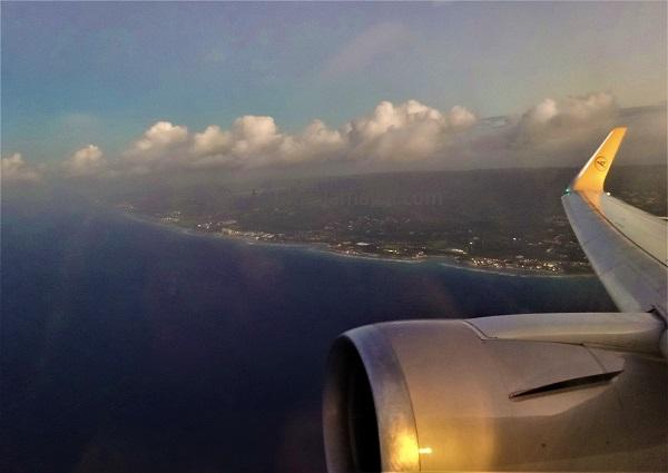 11.Februar 2017 * Abschied von Jamaika