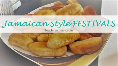 Jamaican Style Festivals