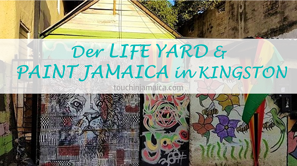 Life Yard & Fleet Street * Kingston