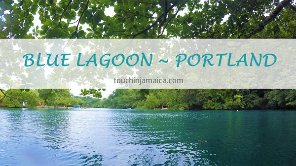 Blue Lagoon – Portland